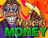 Monkeys Money