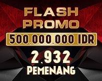 PP Flash Promo