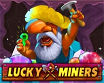 Lucky Miners