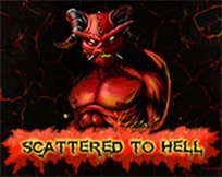 Scattered to hell