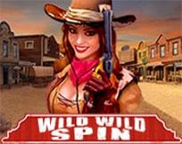 Wild wild spin