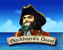 Blackbeard's Quest