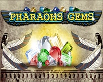 Pharaoh`s Gems